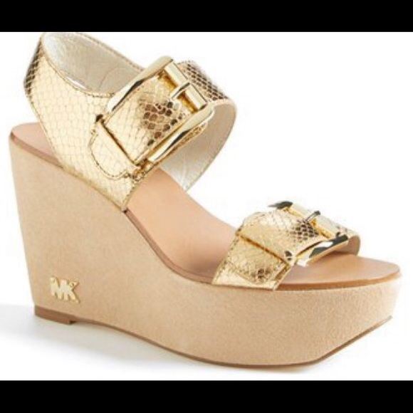 4f4a35104bb3 Michael Kors Collection Shoes